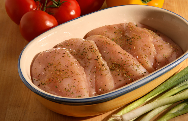 Chicken Breasts - DVM