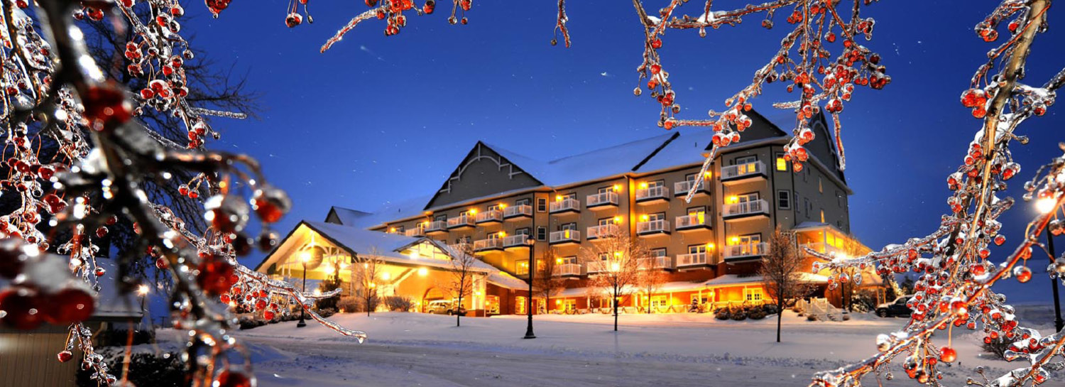 Winter Inn Package