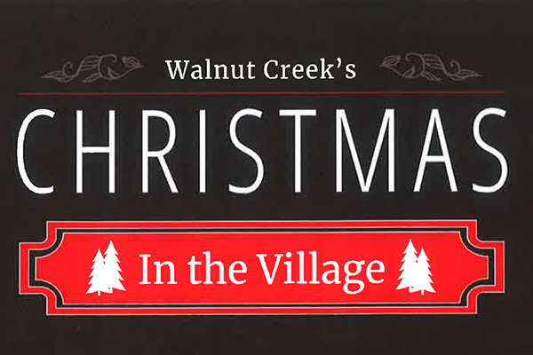 Walnut Creek's Christmas in the Village
