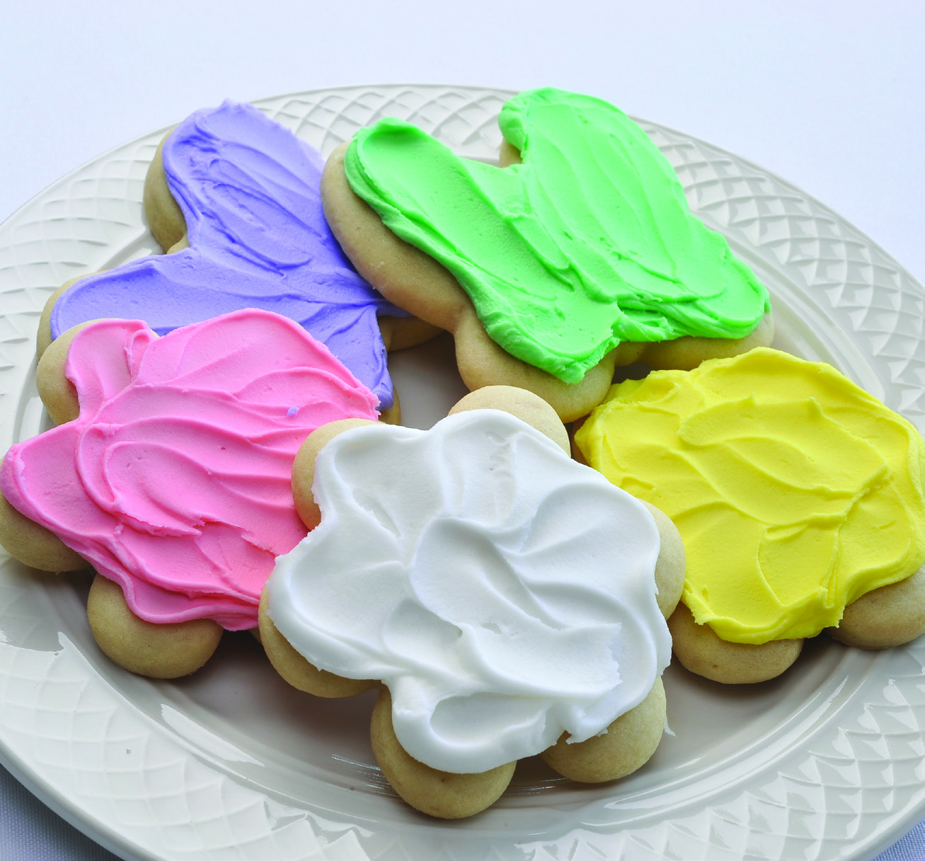 Cutout Cookies